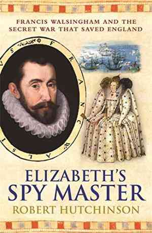 Elizabeths Spy...