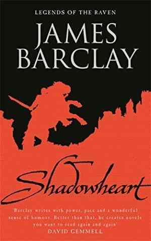 "Shadowheart"""