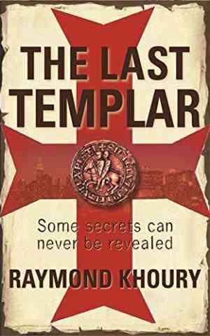 The Last Templ...
