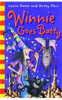 Winnie Goes Ba...