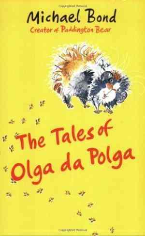 Tales of Olga ...