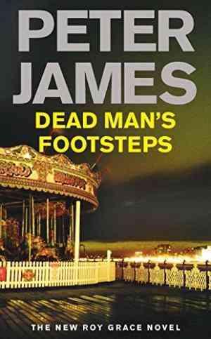 Dead Mans Foot...