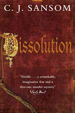 "Dissolution"""