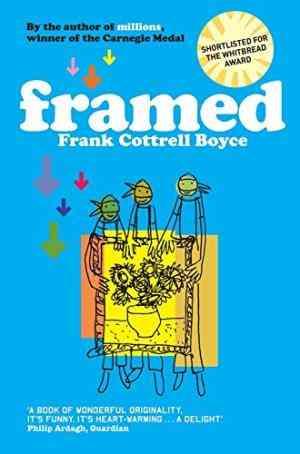 """Framed"""""""