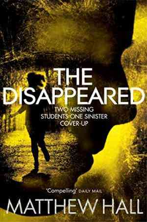 """Disappeared"""""""