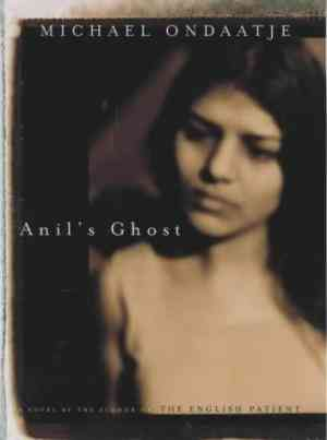 Anils Ghost
