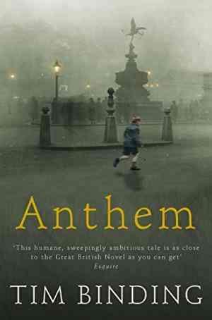 "Anthem"""