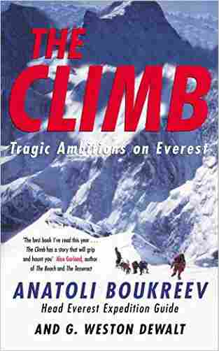 "Climb"""
