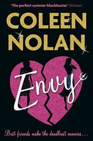 """Envy"""""""