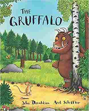 """Gruffalo"""""""