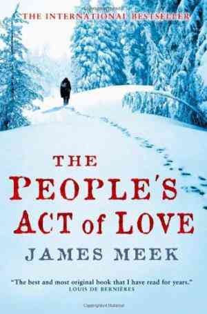 Peoples Act of...