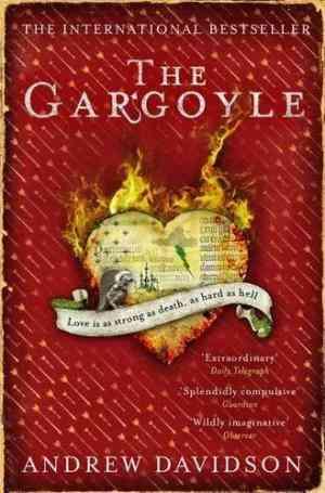"""Gargoyle"""""""