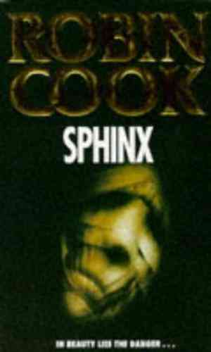 """Sphinx"""""""