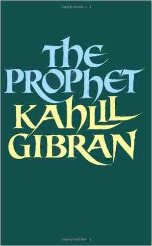 """Prophet"""""""