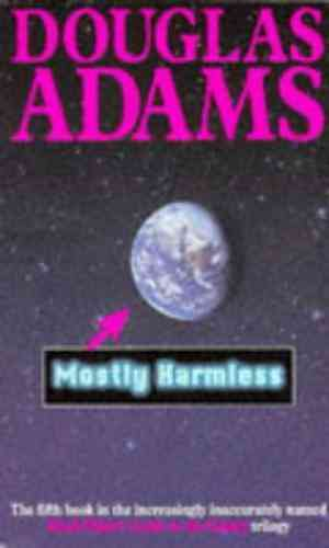 Mostly-Harmless