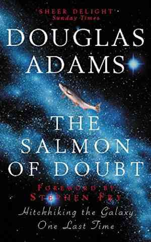 Salmon of Doubt