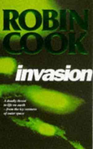 """Invasion"""""""