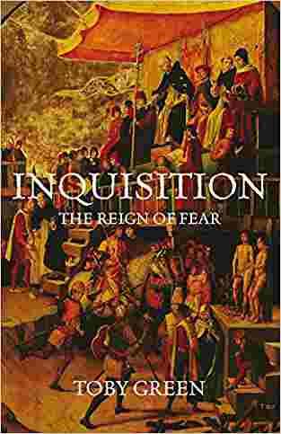 """Inquisition"""""""