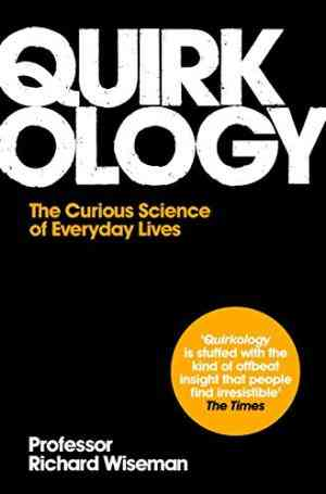 """Quirkology"""""""