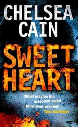 """Sweetheart"""""""