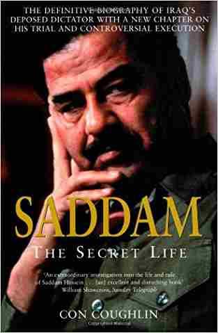 "Saddam"""