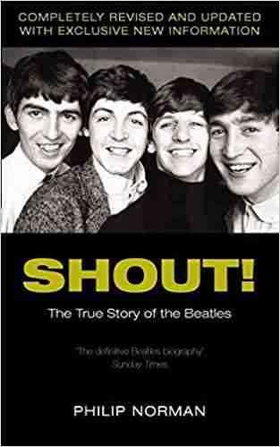 """Shout!"""""""