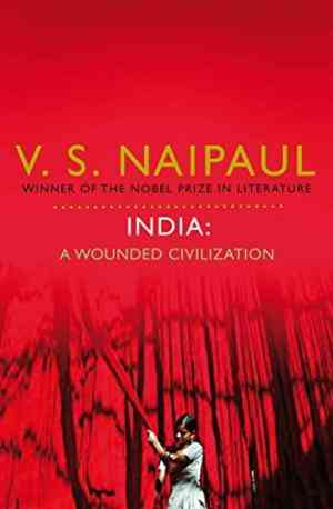 India: A Wound...