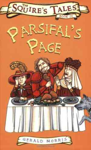 Parsifals Page