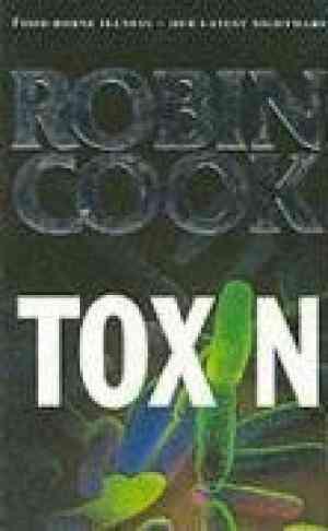 "Toxin"""
