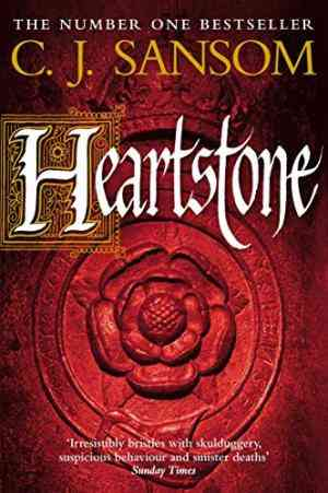 """Heartstone"""""""