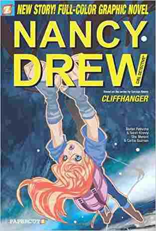 "Cliffhanger"""