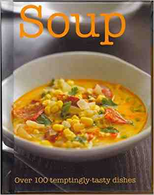 "Soup"""