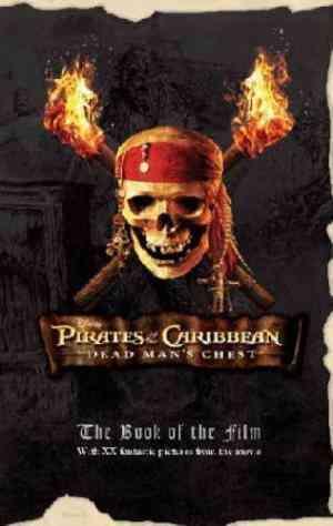 Disney Pirates...