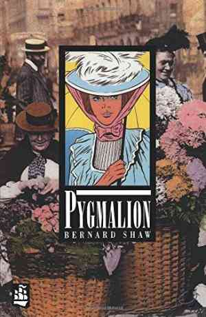 "Pygmalion"""
