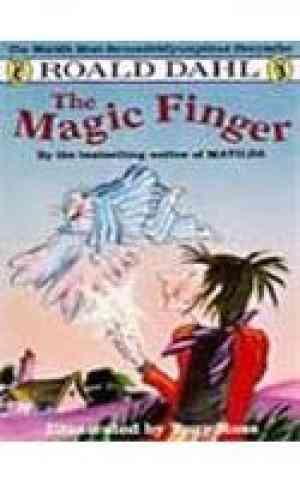 The Magic Fing...