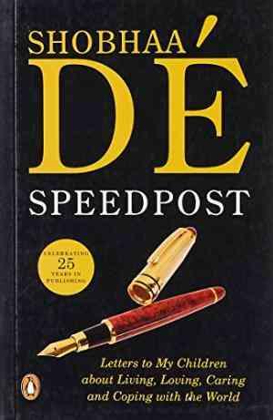 Speedpost.