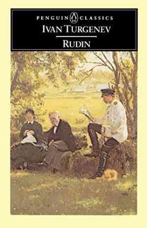 """Rudin"""""""