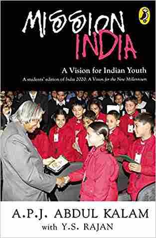 Mission India:...
