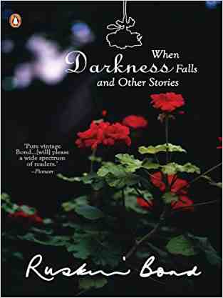 When Darkness ...