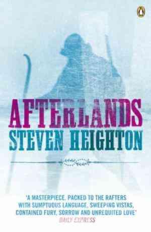 """Afterlands"""""""