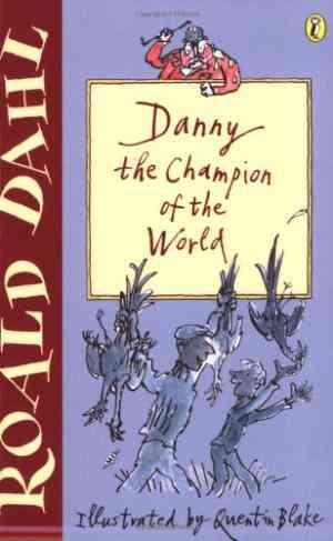 Danny the Cham...