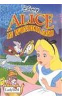 Alice in Wonde...