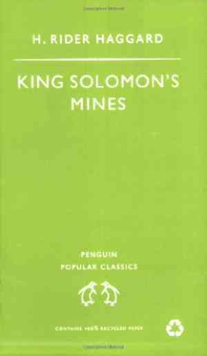 King Solomons ...