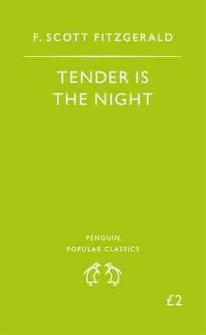 Tender is the ...