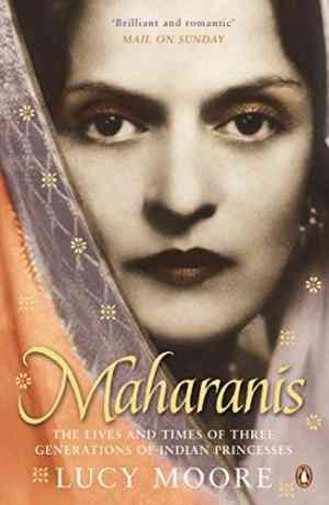 """Maharanis"""""""