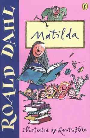 """Matilda"""""""