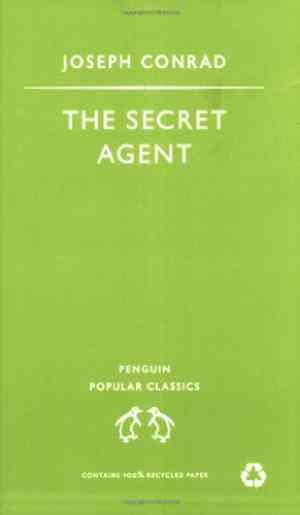The Secret Age...