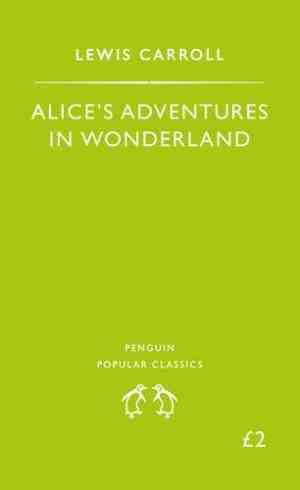 Alices Adventu...