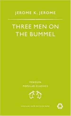 Three Men on t...