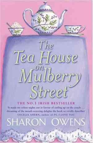 The Tea House ...